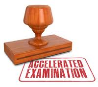 accelerated-examination