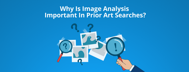 image analysis prior art search