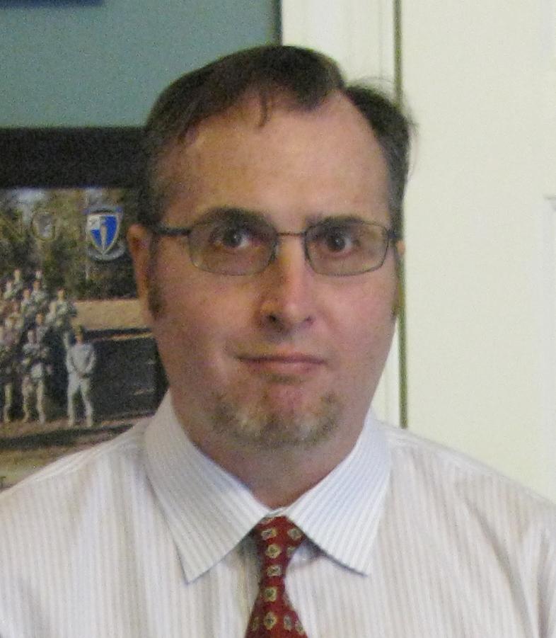 Eric Halber Patent Attorney