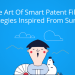 The Art of Smart Patent Filing – Strategies Inspired from Sun Tzu