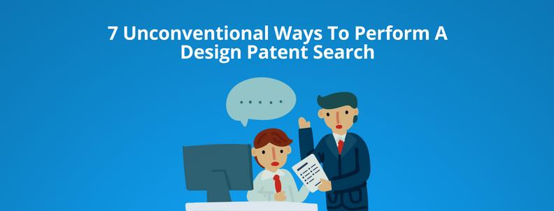 design patent search