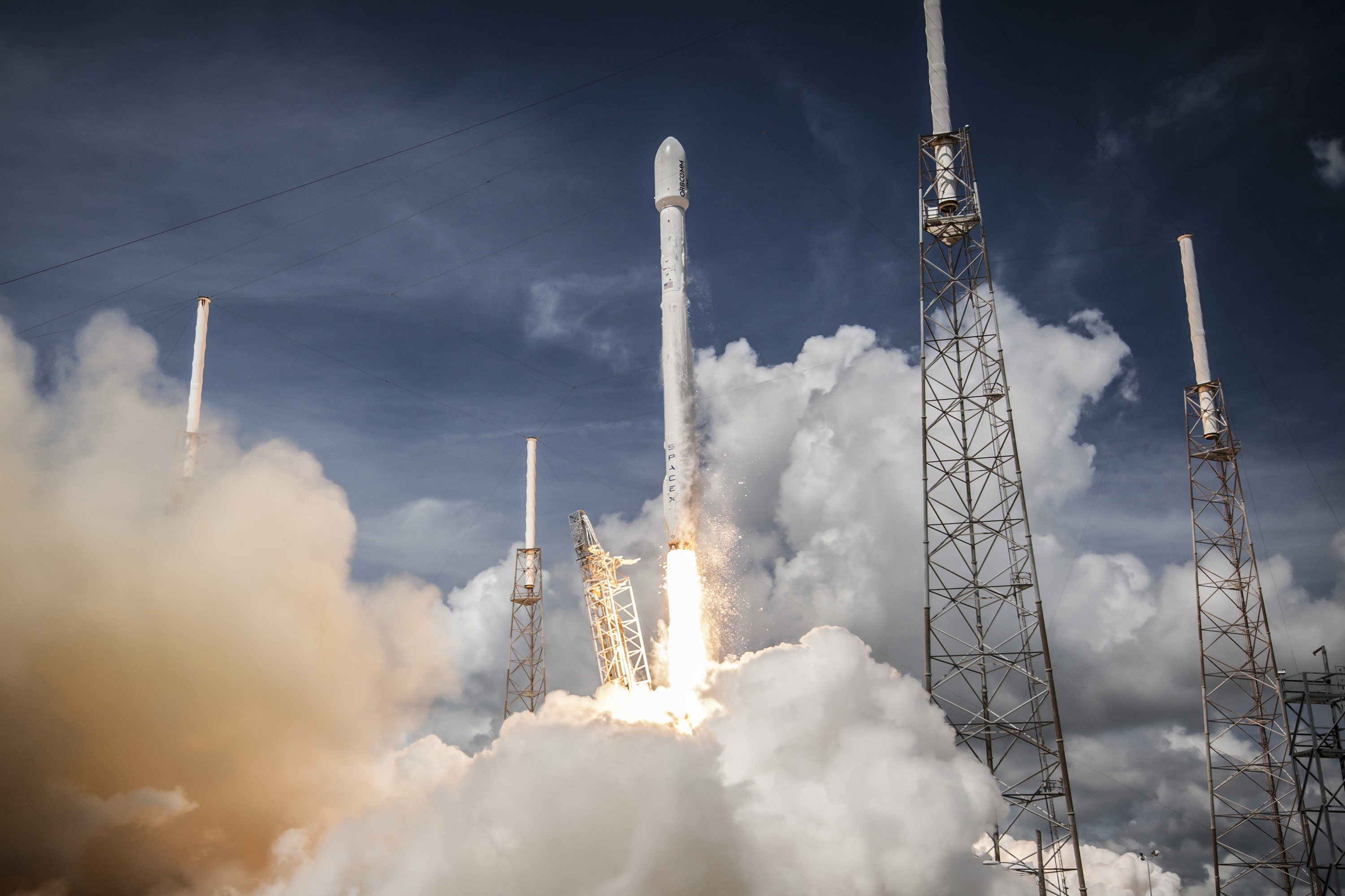 Five Technologies That Can Disrupt Rocket Propulsion System Greyb