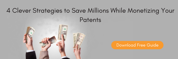 4- Clever- Strategies- to- Monetize- Patents- without- Spending- Money- on -Consultancy