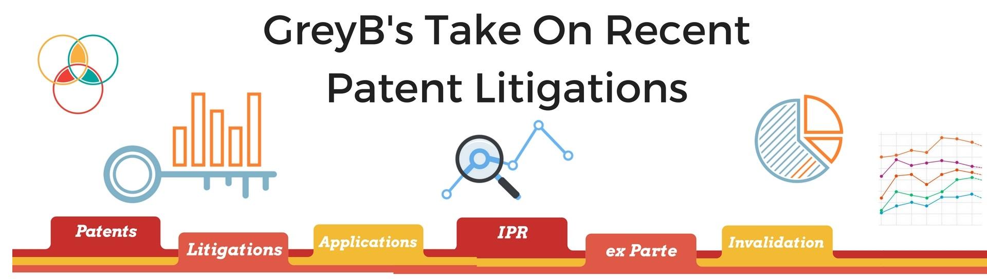 patent preliminary analysis