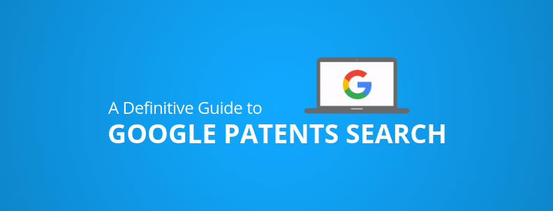 Google Patents Search