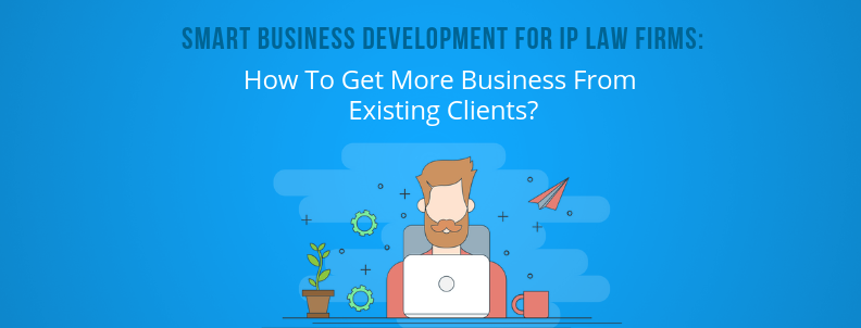 Get Business From Existing Clients
