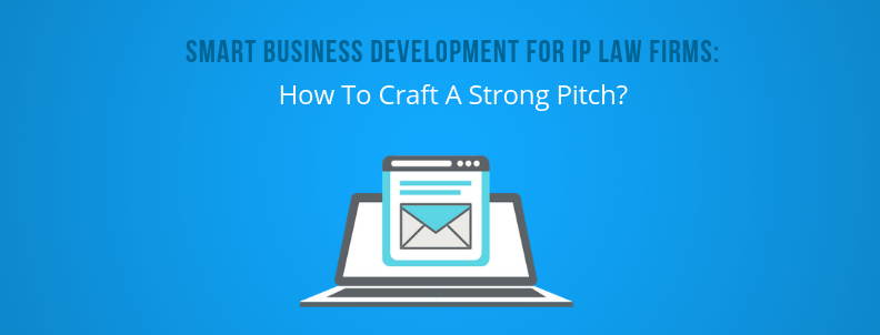 Pitch Strategy for Law Firm Business Development