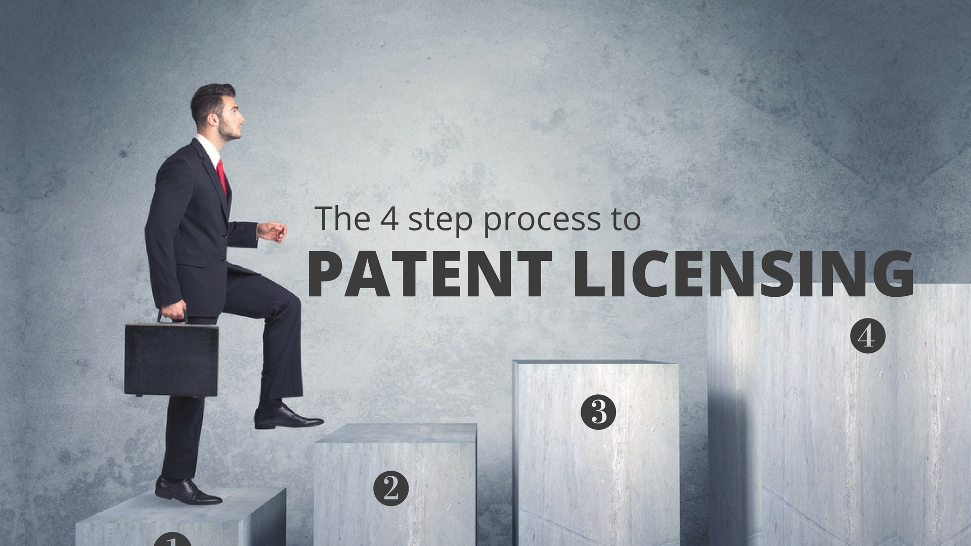 Patent Licensing Strategy