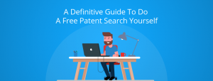 How to do a Patent Search