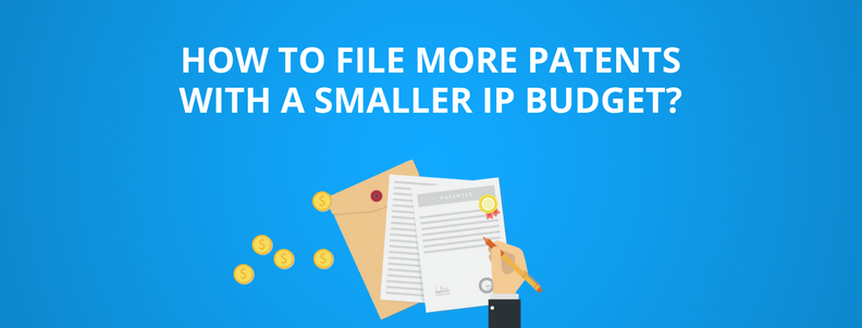 how to get more with a smaller ip budget greyb