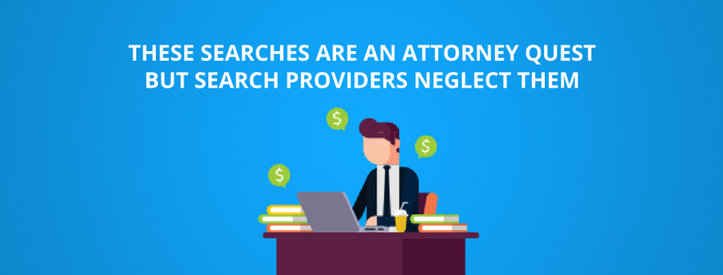 patent attorneys search requirements