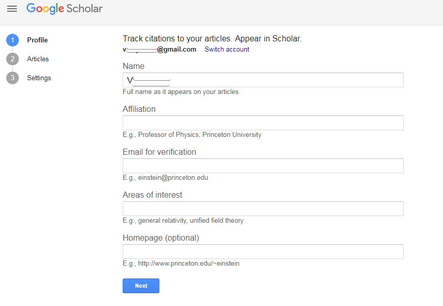 Google Scholar Guide: How to Use Google Scholar for Legal and