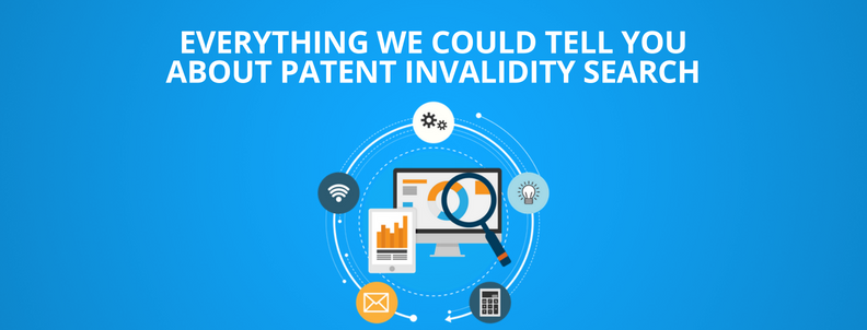 Patent Invalidation