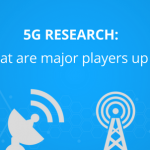 5G Market Research: What are the top companies upto?