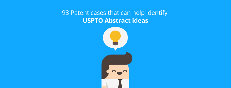 uspto abstract ideas