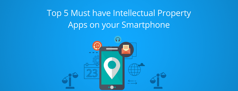Intellectual Property apps