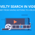 Novelty search in Videos – My journey from having nothing to a relevant art
