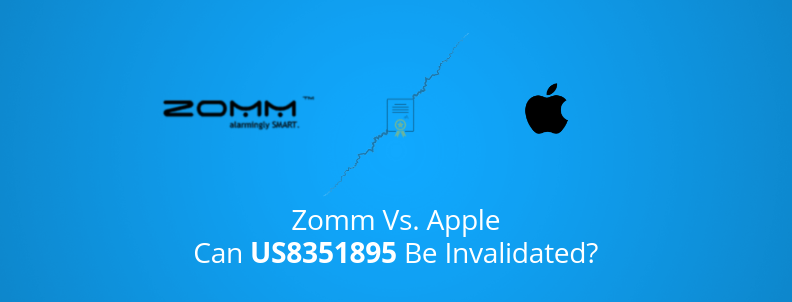 Zomm vs Apple