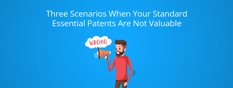 Standard essential patents examples