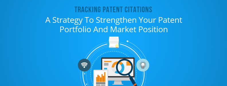 tracking patent citations