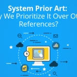 System Prior Art: Why we prioritize it over other references?