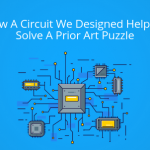 How a Circuit We Designed Helped Solve a Prior Art Puzzle