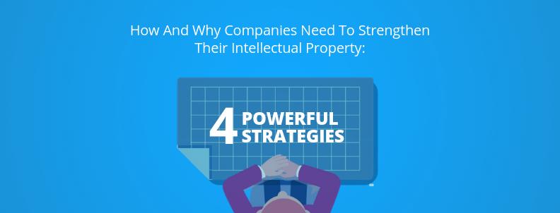 patent portfolio strategy