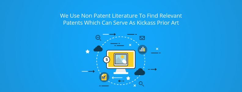 patents as prior art