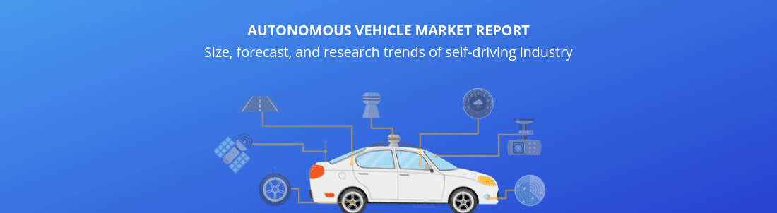 Autonomous Vehicle Market Growth Companies And Research