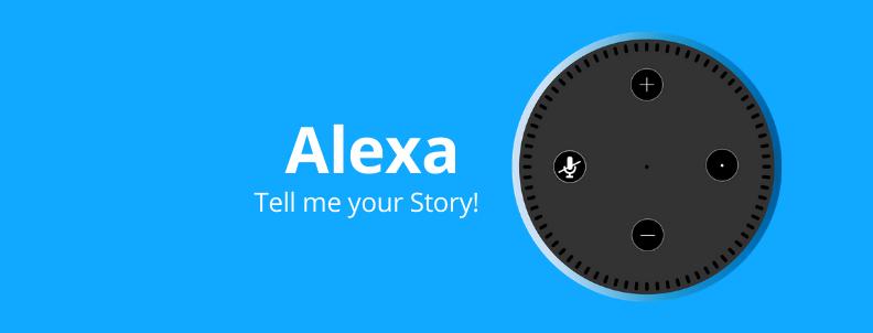 Amazon Alexa Patents