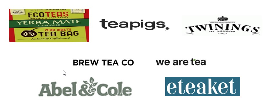 companies using Naturaflex