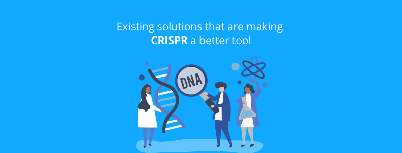 problems with crispr