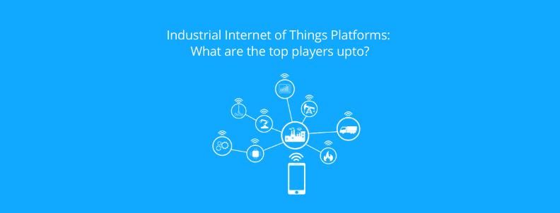 industrial iot platforms