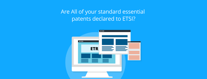 declare sep to ETSI