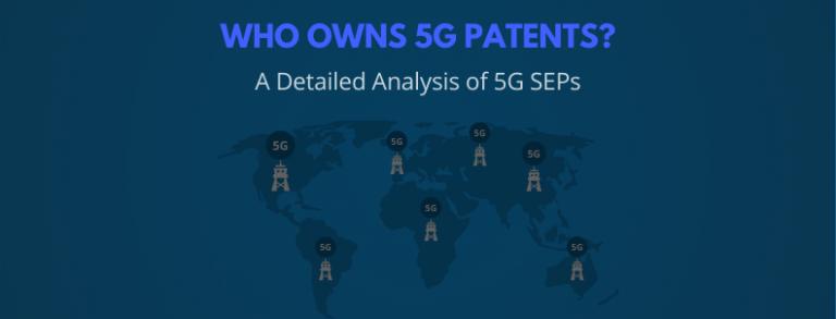 5G patents