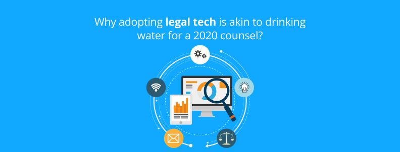 legal tech solutions