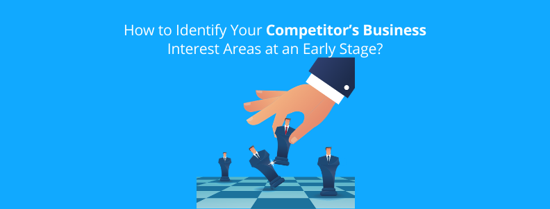 identify competitor business