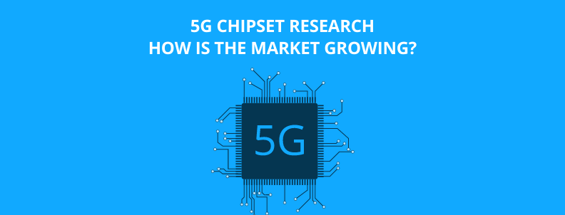 5g chipset research