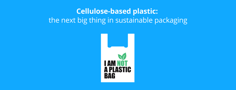 cellulose based packaging