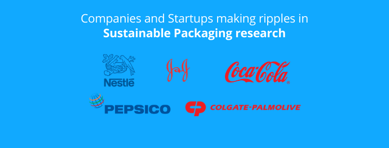 sustainable packaging companies