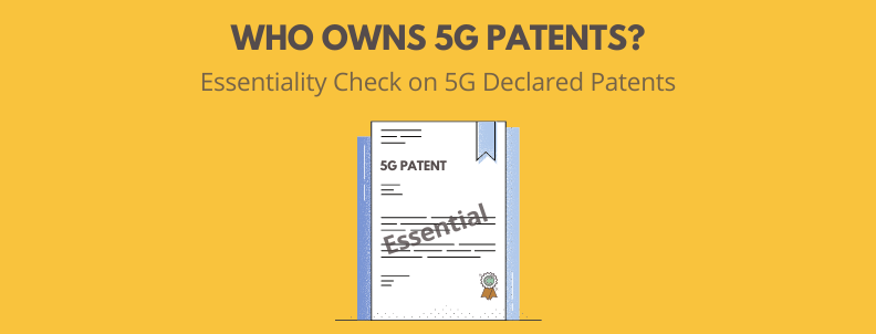 5G Patents