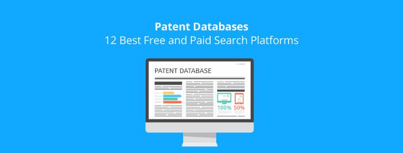 Patent Database