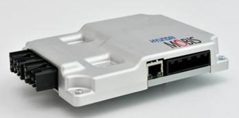 hyundai integrated communications controller