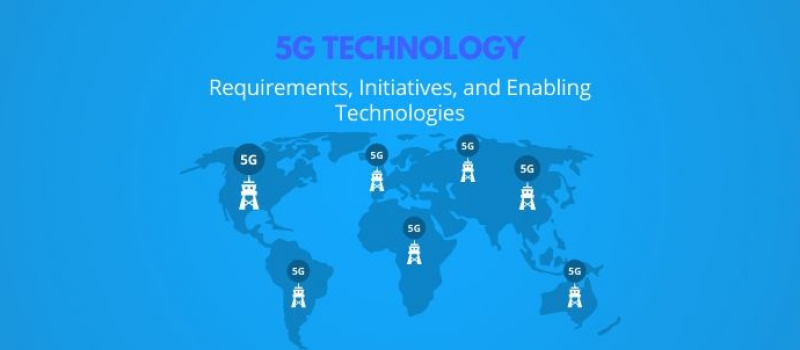 what is 5g technology explained