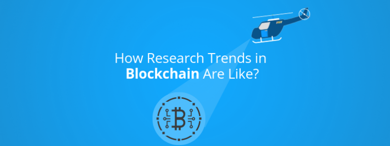 blockchain research