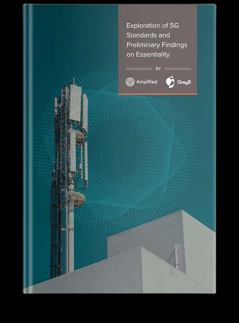 Whitepaper: 5G Standard Essential Patents