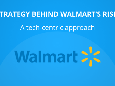 Walmart business strategy Archives - GreyB