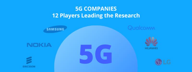 5G Companies