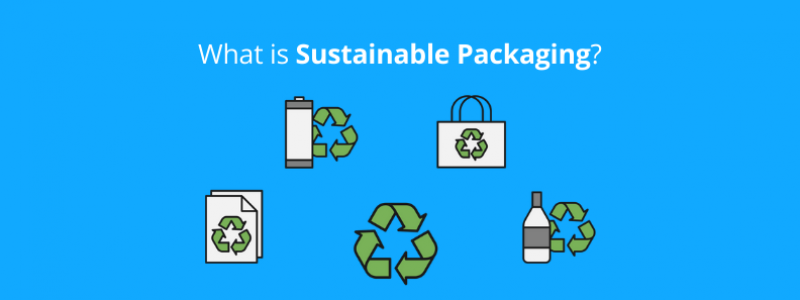 what is sustainable packaging